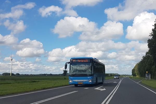 Bussen naar Walibi vanaf Dronten en Amersfoort