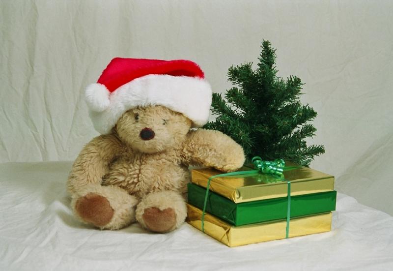Kerstpakkettenactie 2017