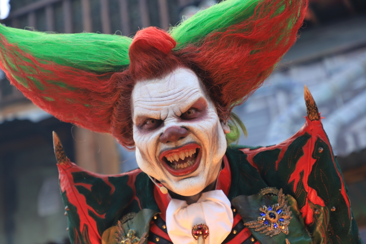 Walibi stopt per direct met Halloween Fright Nights