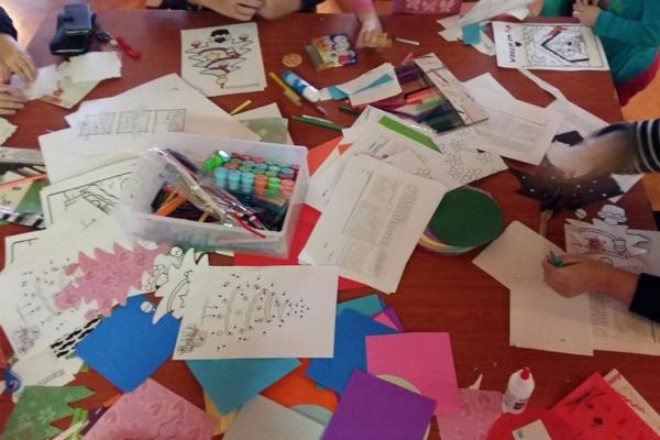 Serious Dorpsfestival start met activiteiten voor kinderen