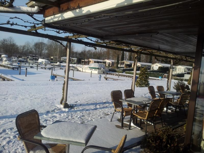 Restaurant De Klink tijdelijk dicht en nieuwe huurders