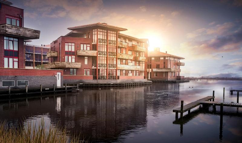 Dertien appartementen Zuiderzee op Zuid verkocht