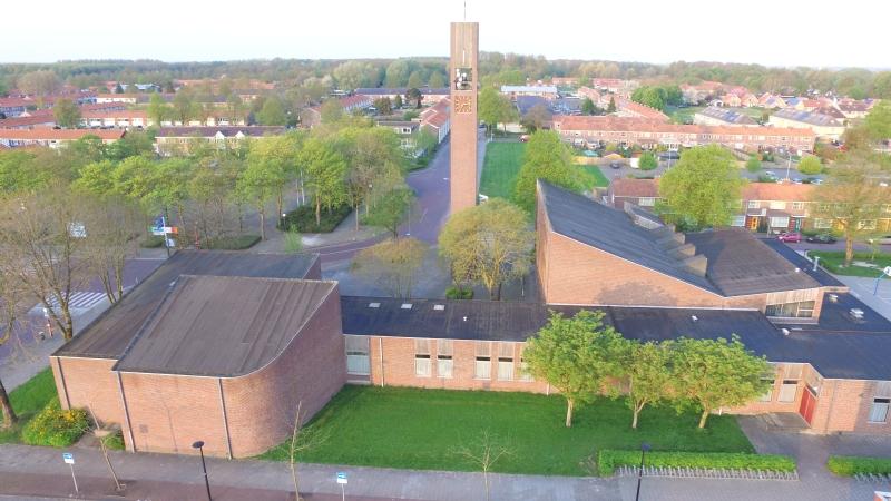 Protestantse Gemeente Biddinghuizen dichter bij verhuisplan