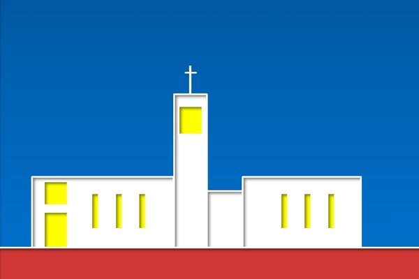 Kerst en nieuwjaar bij de Protestantse Gemeente Biddinghuizen