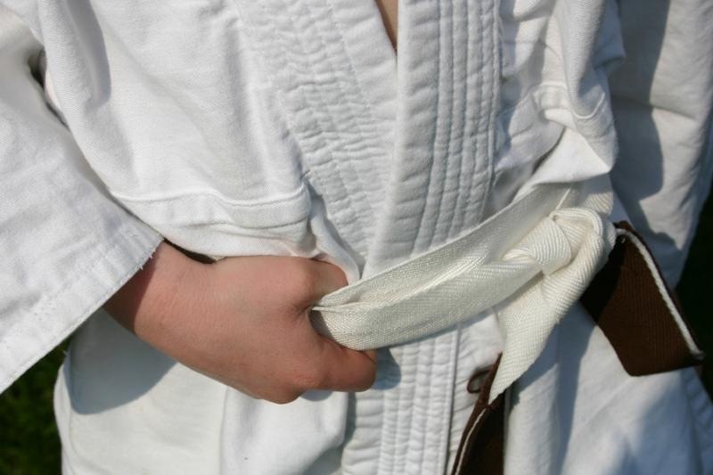 Drie Biddinghuizer Judoka's in de prijzen in Dedemsvaart