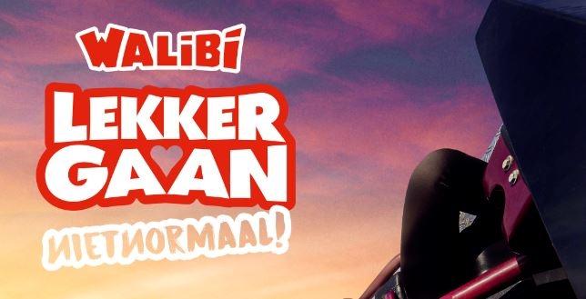 Walibi Holland introduceert Lekkergaan niet Normaal