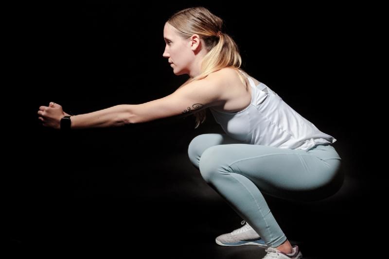 Start nieuwe workout bij Dancepilatescenter4rose
