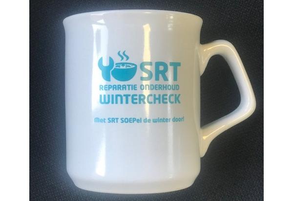 Gratis Wintercheck bij SRT