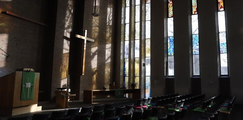 Afscheid van kerkgebouw in speciale kerkdienst